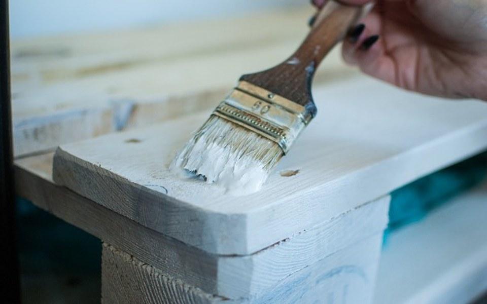 Zbiórka Malowanie siedziby. - zdjęcie główne