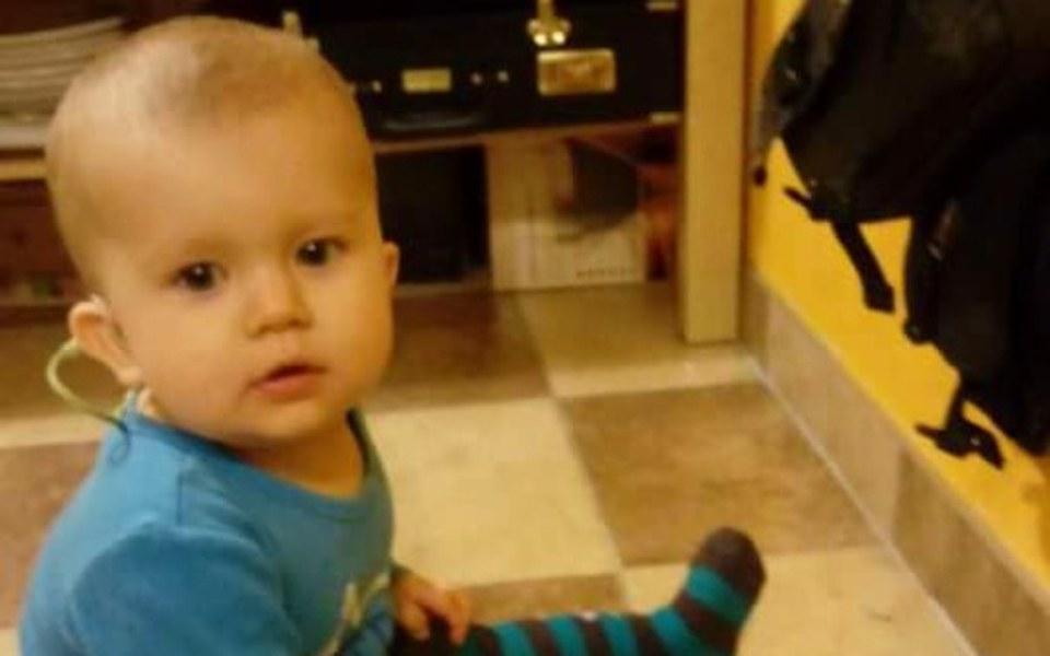 Zbiórka Walka o słuch naszego synka - zdjęcie główne