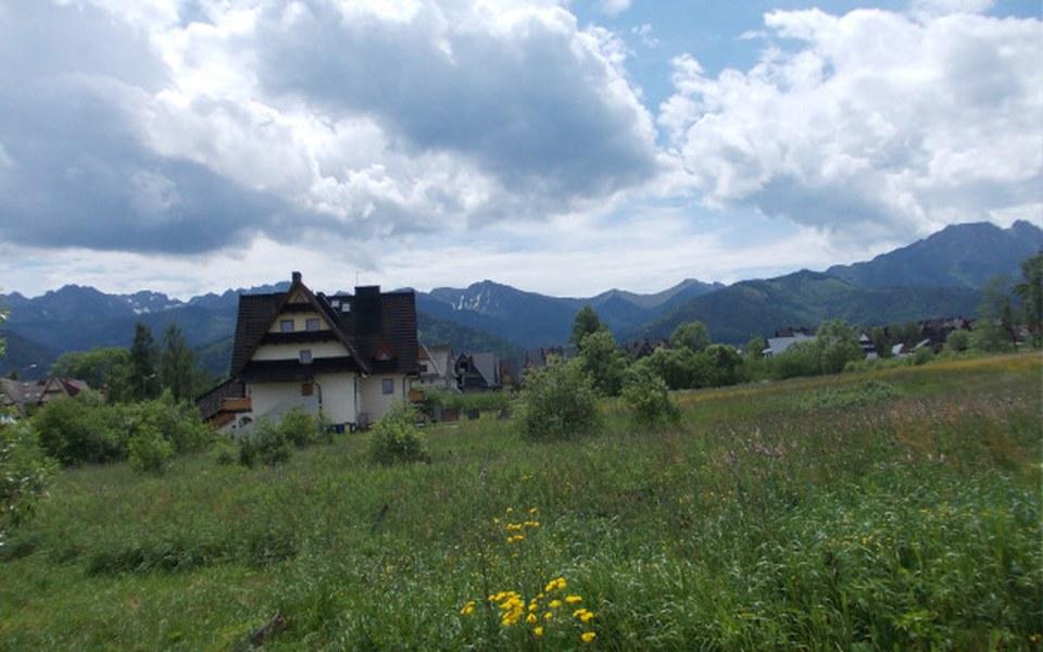 Zbiórka Rehabilitacja w sanatorium - zdjęcie główne