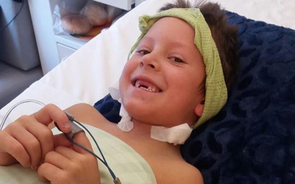 Zbiórka Pomóżmy mojemu braciszkowi !!! - zdjęcie główne