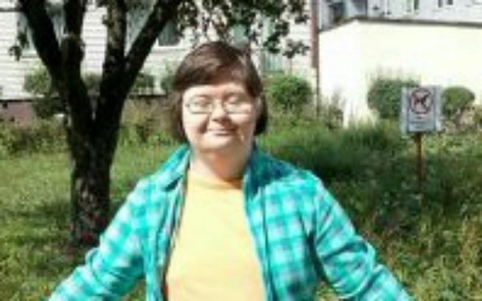 Zbiórka Natalia - rehabilitacja stopy - zdjęcie główne