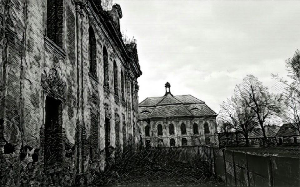 """Zbiórka Promocja """"Pałac w Goszczu"""" - zdjęcie główne"""