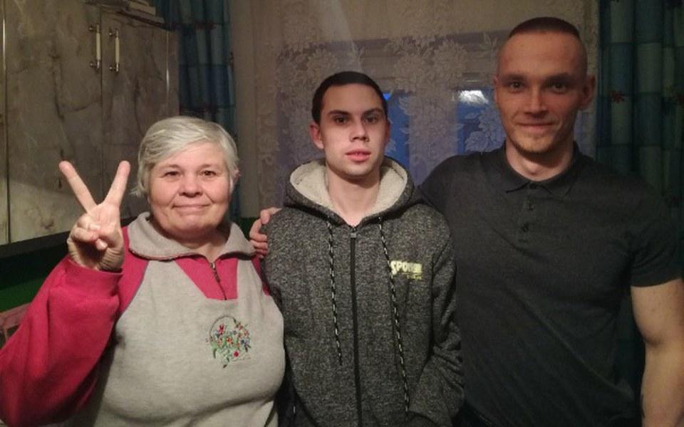 Zbiórka Pomagamy Kamilowi - zdjęcie główne