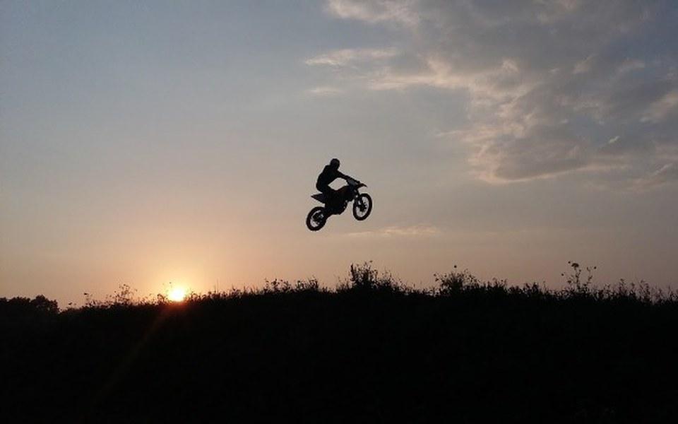Zbiórka Danny Motocross - zdjęcie główne