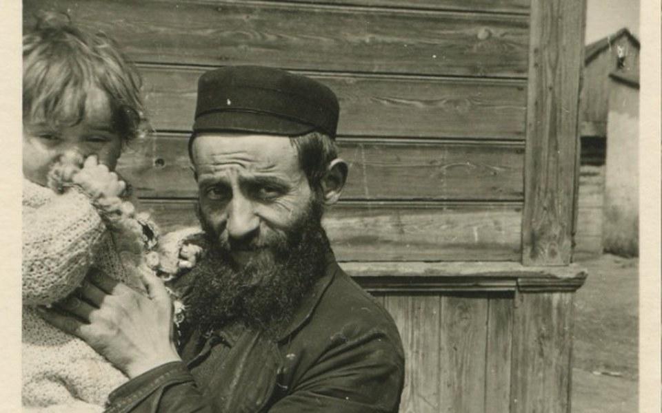 Zbiórka Tłumaczenie książki z jidysz - zdjęcie główne