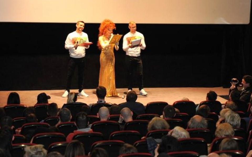 Zbiórka 9. LGBT Film Festival 2018 - zdjęcie główne