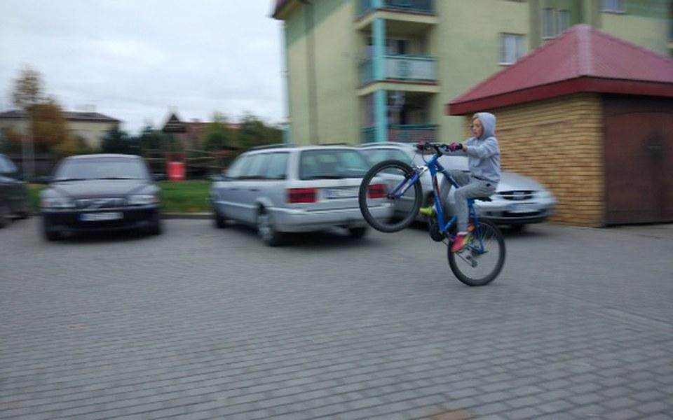 Zbiórka Na naprawę roweru i przegląd - zdjęcie główne