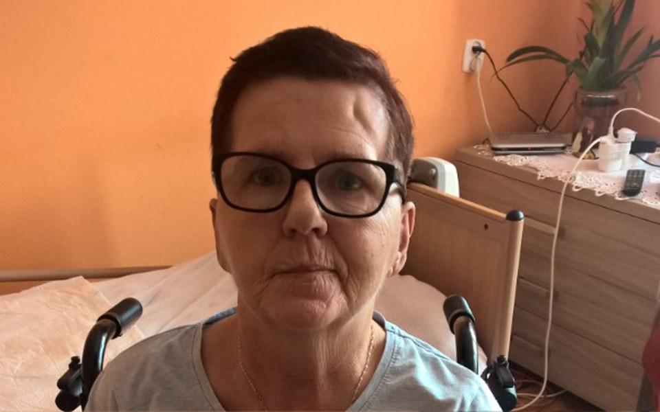 Zbiórka Pomoc w rehabilitacji Krysi!!! - zdjęcie główne