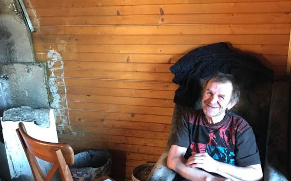 Zbiórka Leki i jedzenie  dla Pana Jurka - zdjęcie główne
