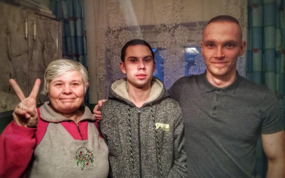 Zbiórka Pomóżmy Kamilowi! - zdjęcie główne