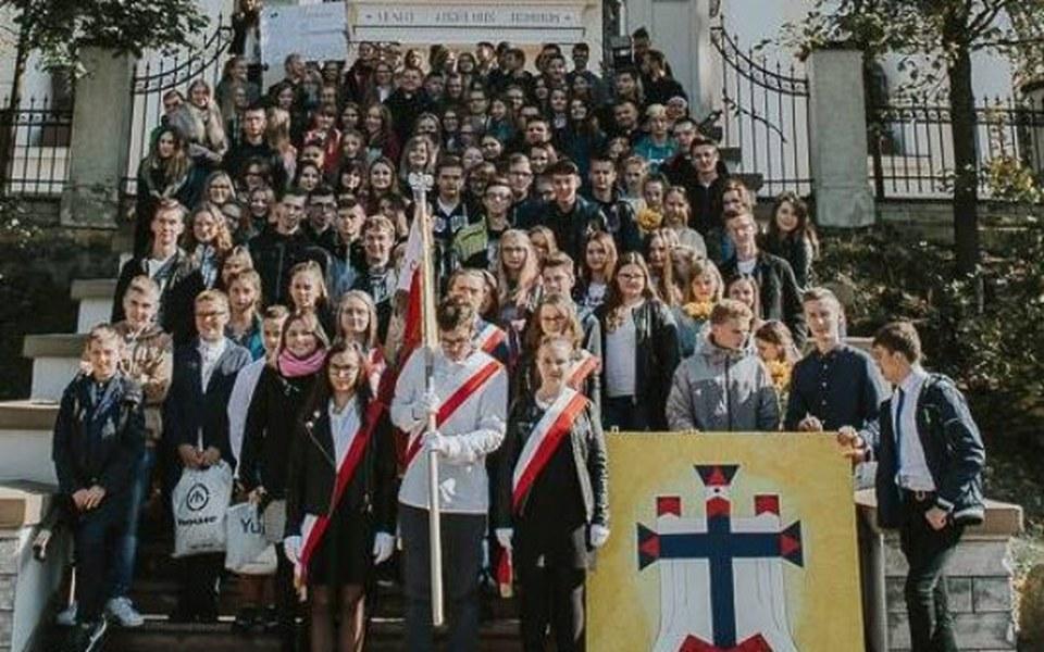 Zbiórka 25-lecie KSM - zdjęcie główne