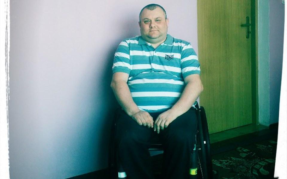 Zbiórka Wózek inwalidzki elektryczny H3S - zdjęcie główne
