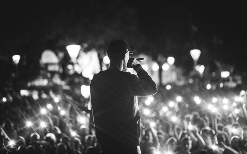 Zbiórka Wengroove HIP-HOP Festiwal 2018 - zdjęcie główne