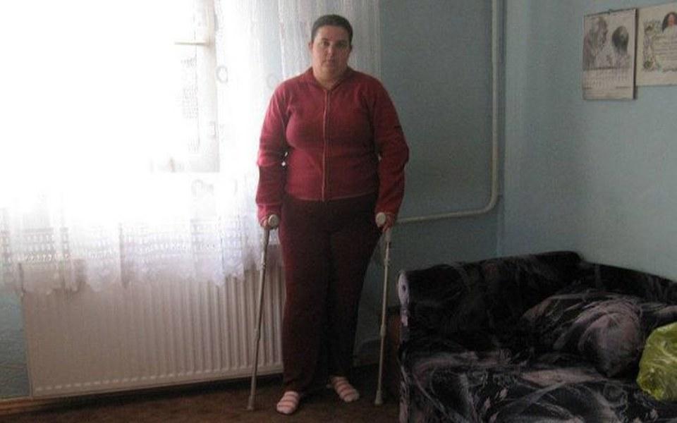 Zbiórka Pomoc dla Magdaleny - zdjęcie główne