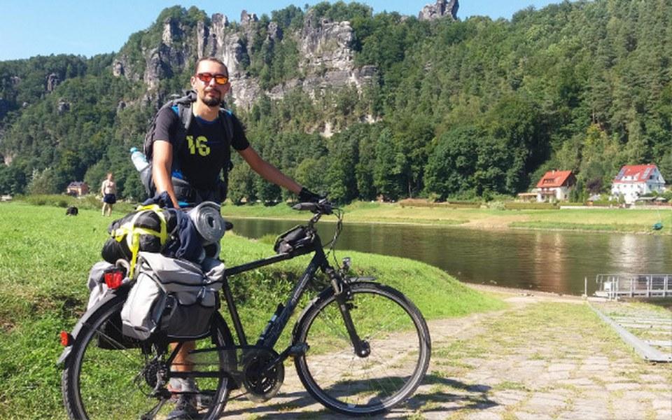 Zbiórka Wymarzona podróż rowerowa! - zdjęcie główne