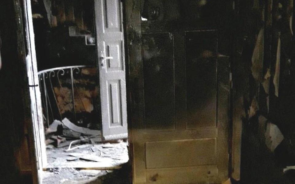 Zbiórka Nowy Dom - odbudowa po pożarze - zdjęcie główne