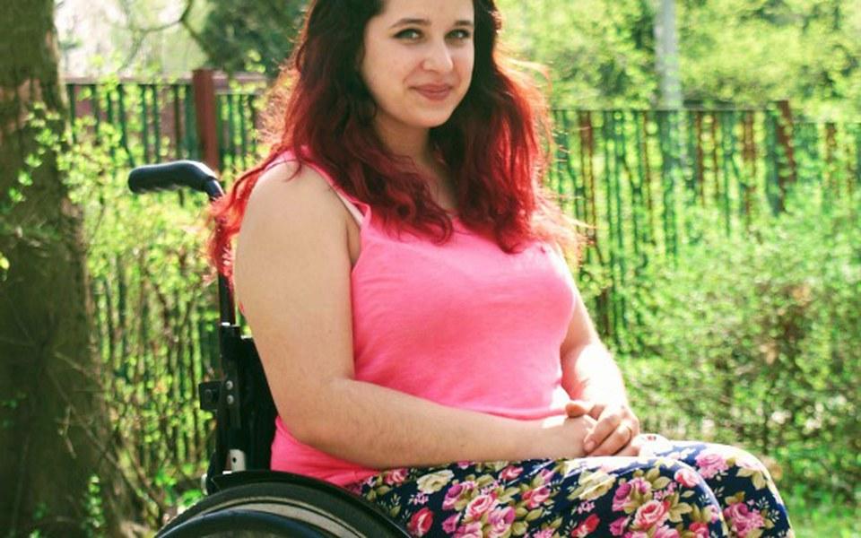 Zbiórka Zakup nowego  wózka inwalidzkieg - zdjęcie główne