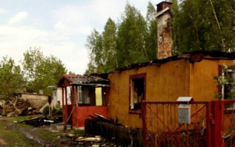 Zbiórka dom dla Zuzi i Jej rodziny - zdjęcie główne