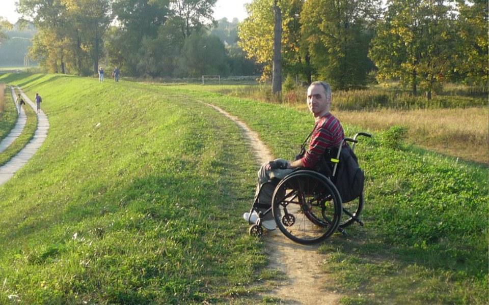 Zbiórka Przystawka do wózka - zdjęcie główne
