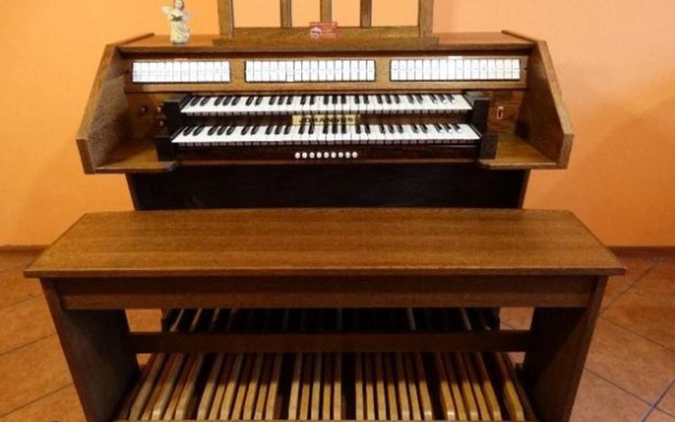 Zbiórka Na organy kościelne JohannusOpus - zdjęcie główne