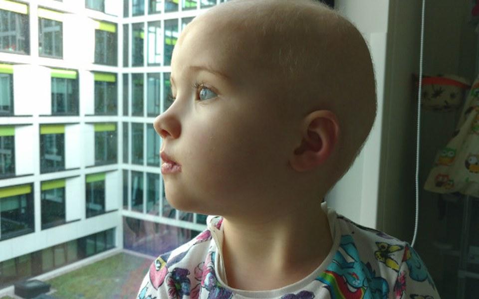 Zbiórka Lydia i Świat przeciw białaczce - zdjęcie główne