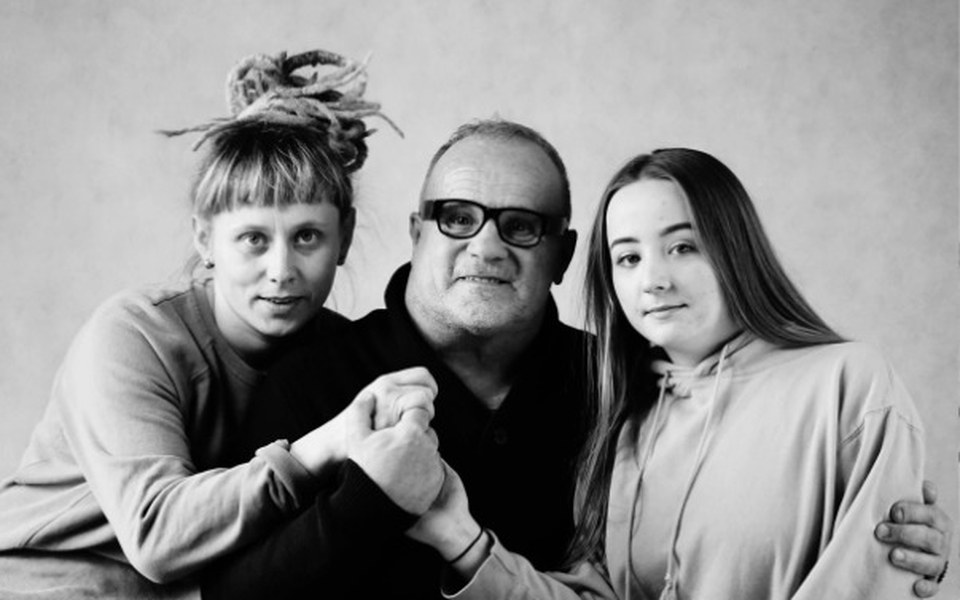 Zbiórka Dla Fotografa Bogdana Marciniaka - zdjęcie główne