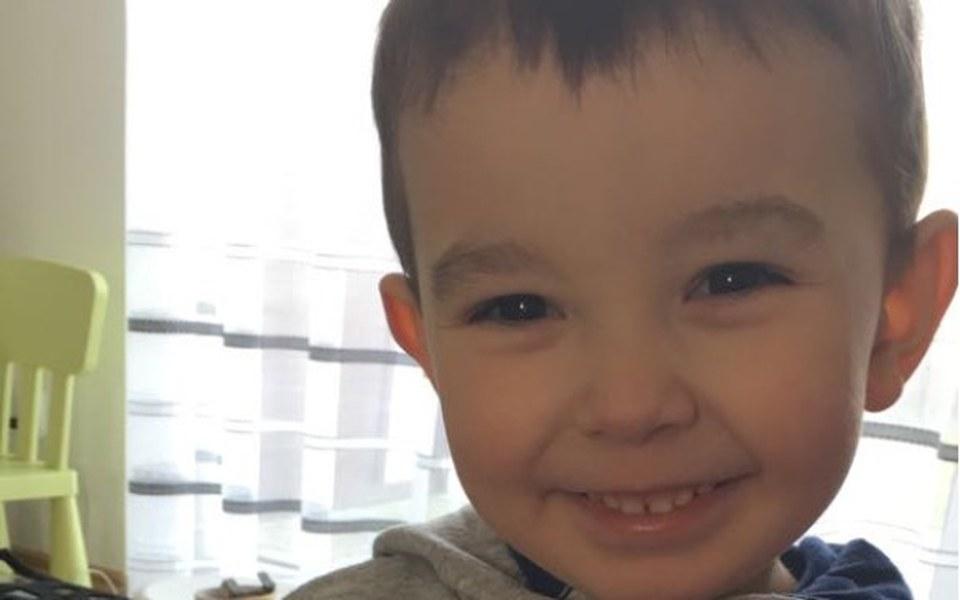 Zbiórka Pomoc dla 3-letniego Jasia - zdjęcie główne