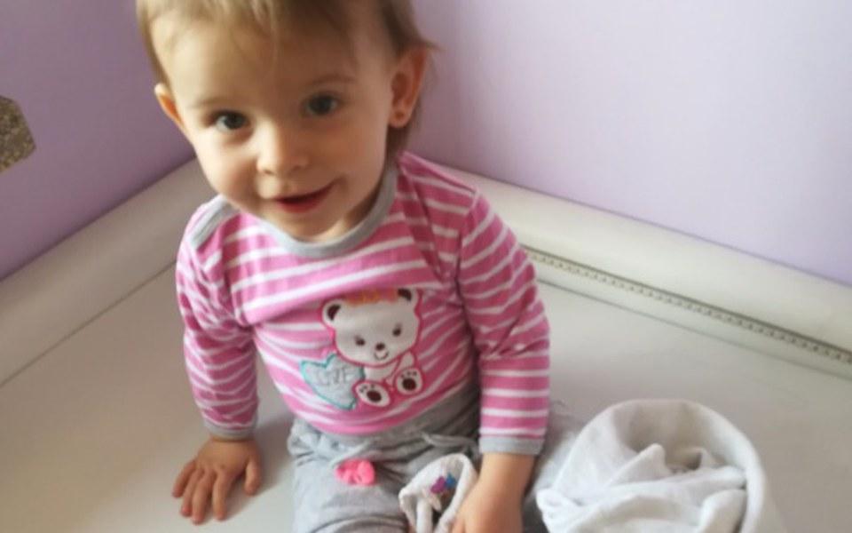 Zbiórka Pomoc dla Laury -choroba wątroby - zdjęcie główne