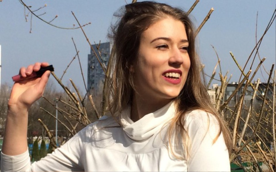 Zbiórka Zmień świat z Kamilą- Boston - zdjęcie główne