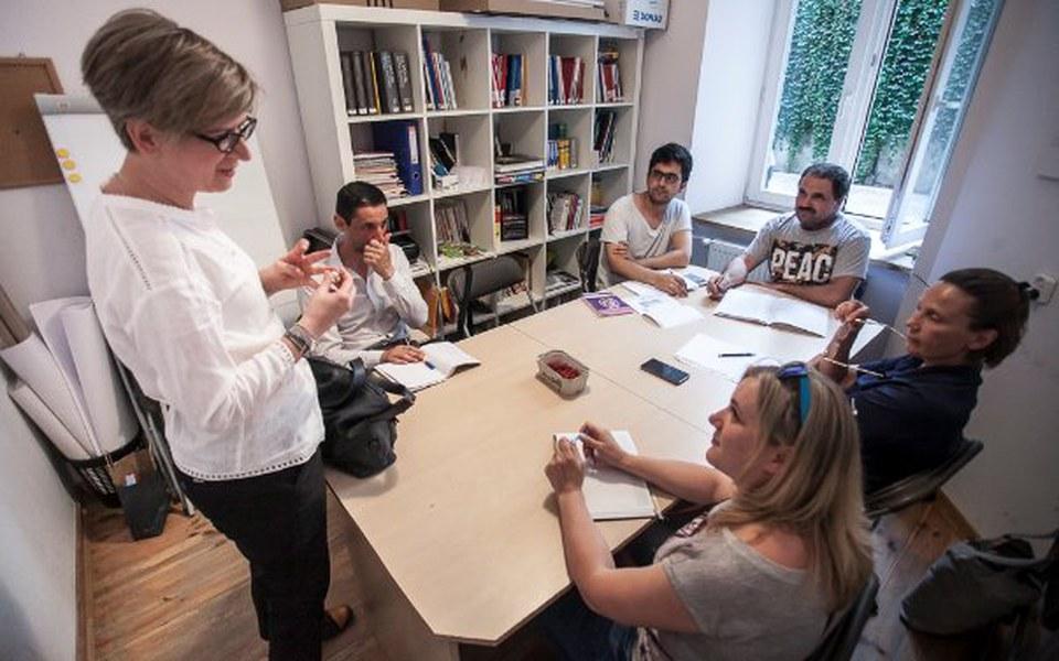 Zbiórka Oni chcą się uczyć ! - zdjęcie główne