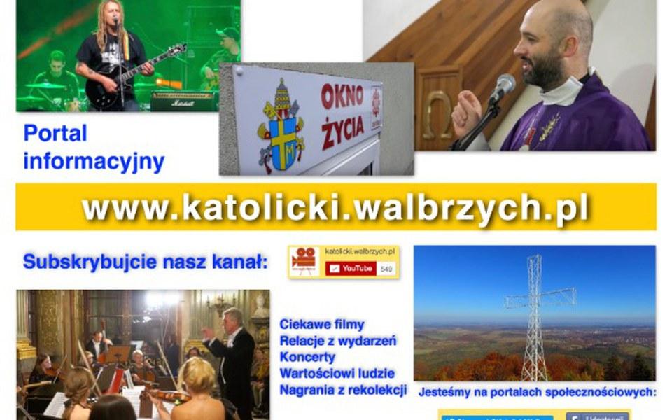 Zbiórka www.katolicki.walbrzych.pl - zdjęcie główne