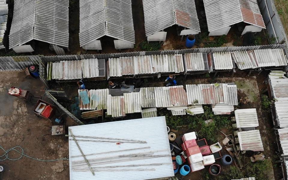Zbiórka Zbieramy na drona do śledztw - zdjęcie główne