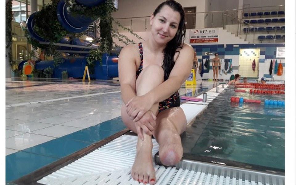 Zbiórka Proteza nogi  dla Ani - zdjęcie główne
