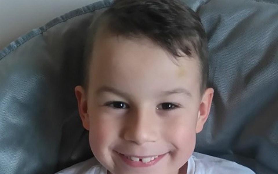 Zbiórka Kacper kontra autyzm - zdjęcie główne