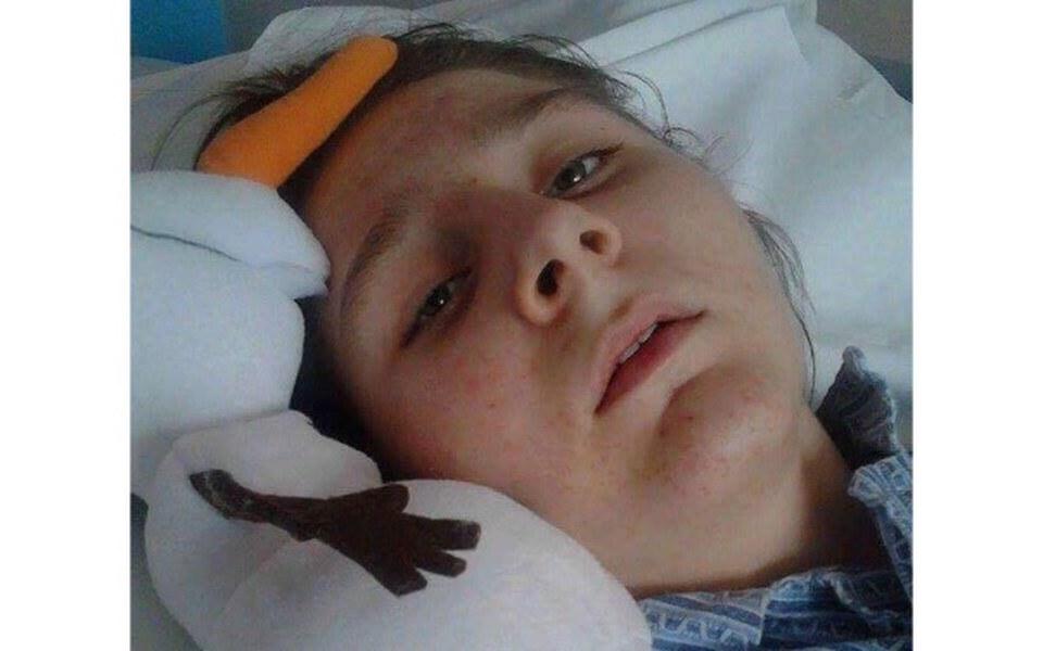 Zbiórka Pomoc dla ciężko chorego Adriana - zdjęcie główne