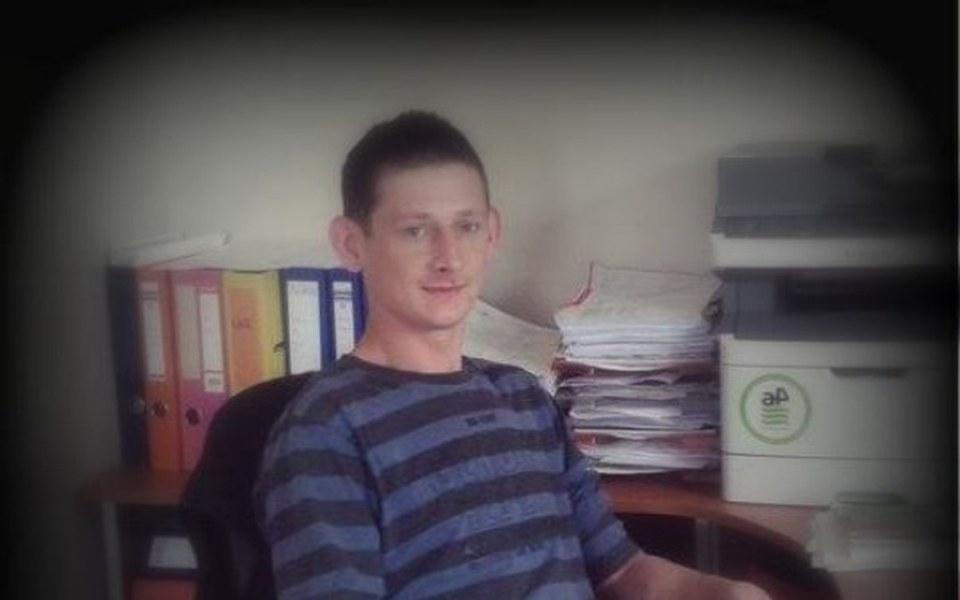 Zbiórka Pomoc dla mojego Kuzyna Bartosza - zdjęcie główne