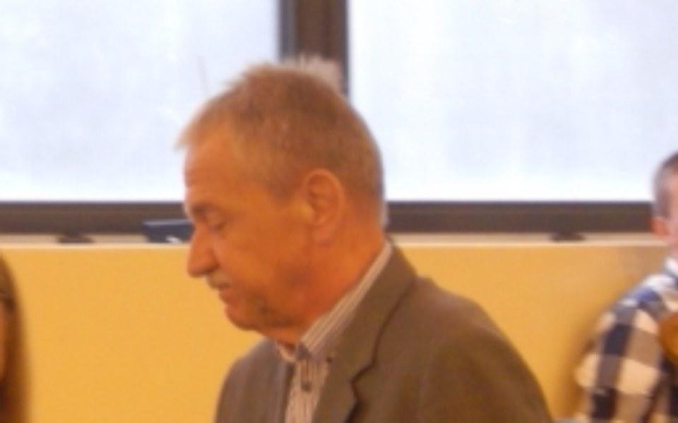 Zbiórka Rehabilitacja Marka Madei - zdjęcie główne