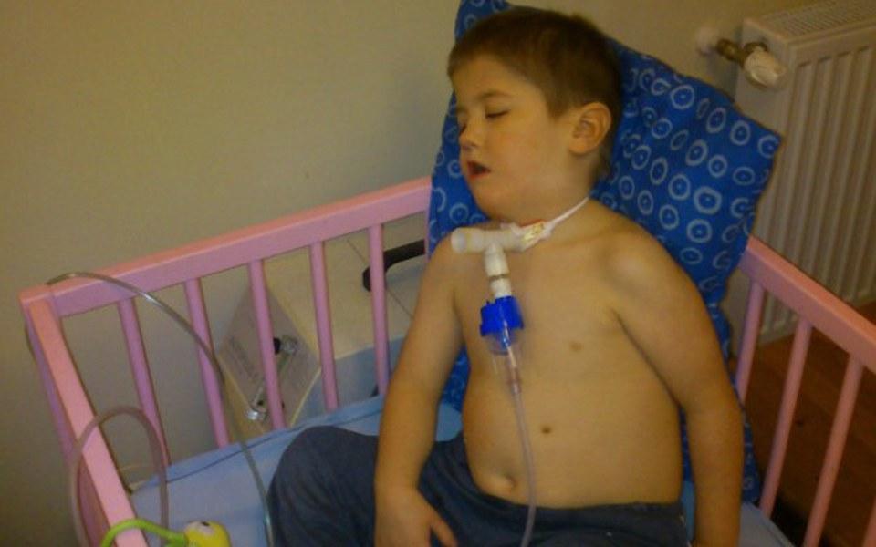 Zbiórka Walka o oddech - zdjęcie główne