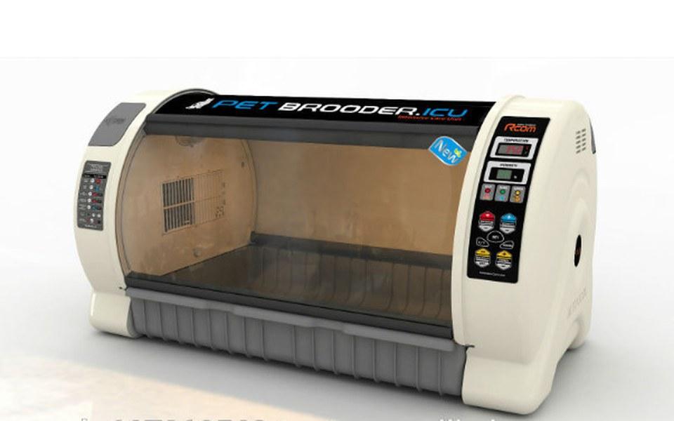 Zbiórka Inkubator dla zwierząt - zdjęcie główne