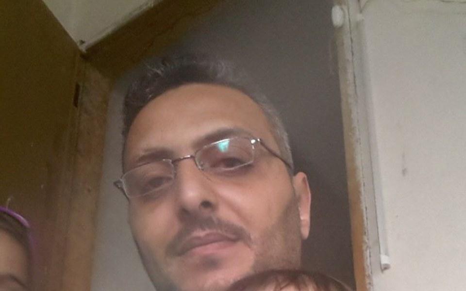 Zbiórka Pomóż odzyskać wzrok - Habib - zdjęcie główne