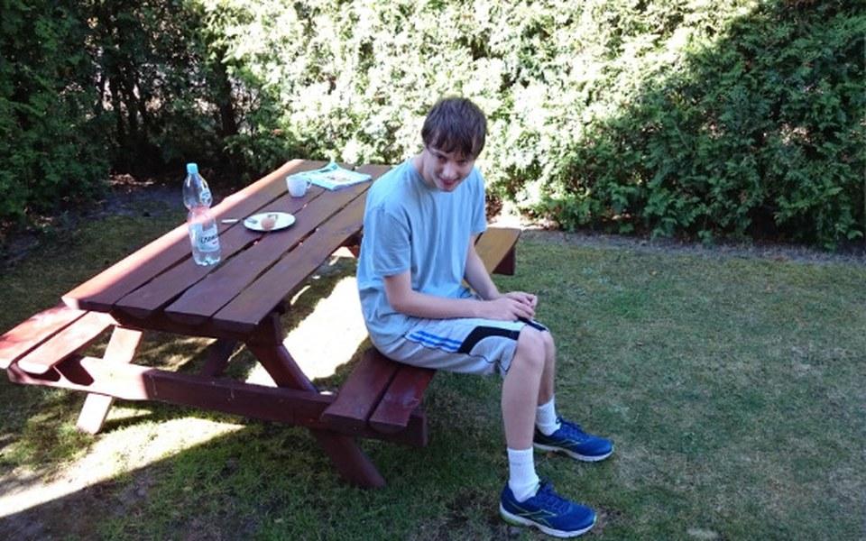 Zbiórka Terapia osób autystycznych - zdjęcie główne