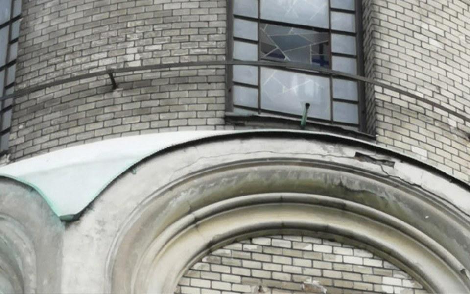 Zbiórka Remont cerkwi św. Jana Klimaka - zdjęcie główne
