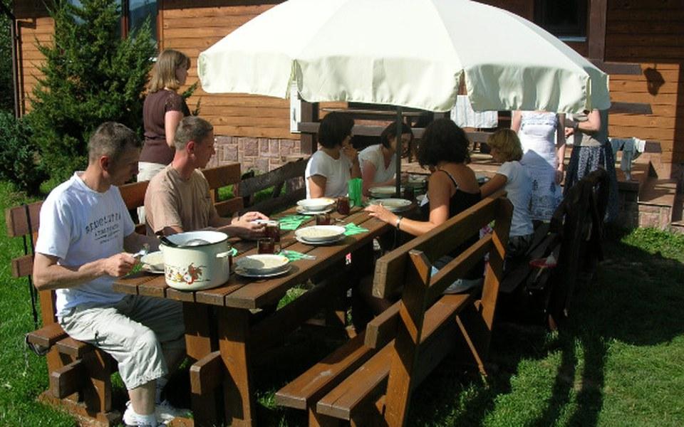 Zbiórka Terapia rodzin w Bieszczadach - zdjęcie główne