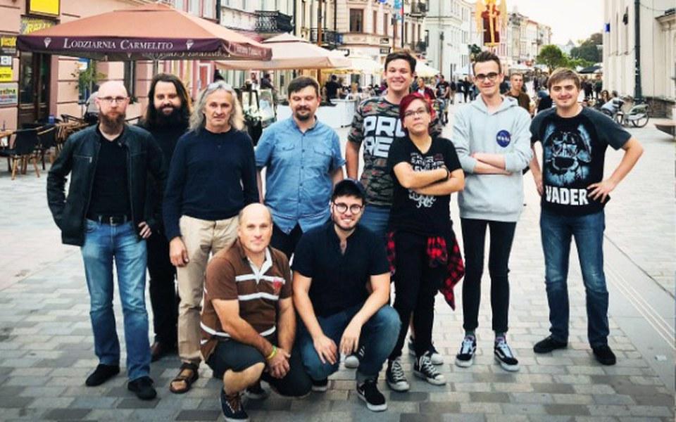 Zbiórka I Marsz Równości w Lublinie - zdjęcie główne