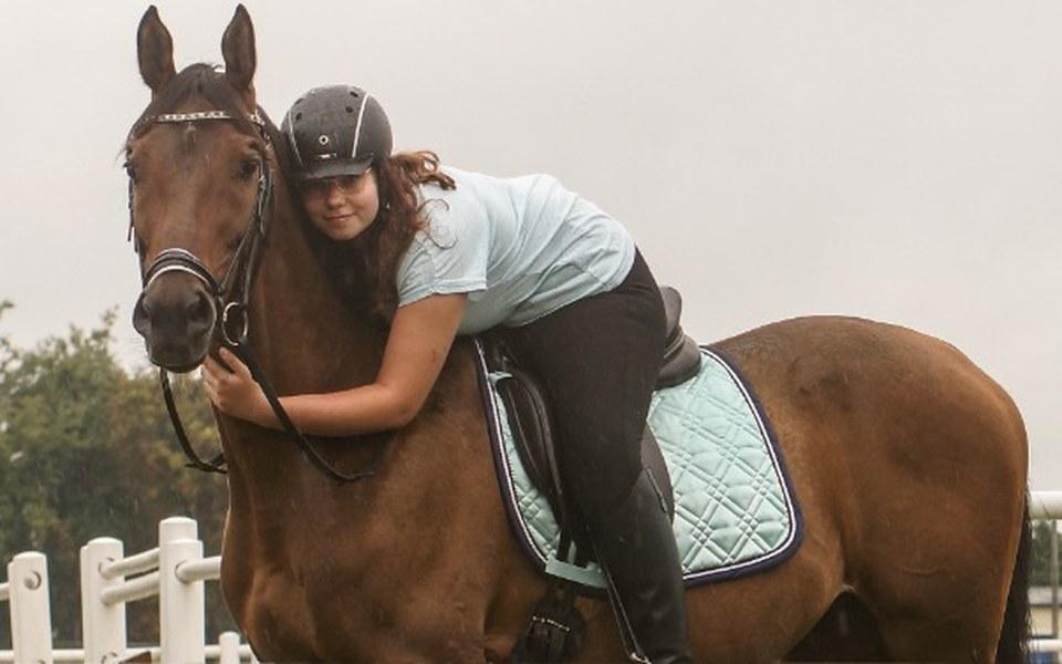 Zbiórka Spełnienie marzeń - kupno konia - zdjęcie główne