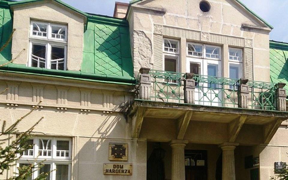 Zbiórka Remont Domu Harcerza w Sanoku - zdjęcie główne