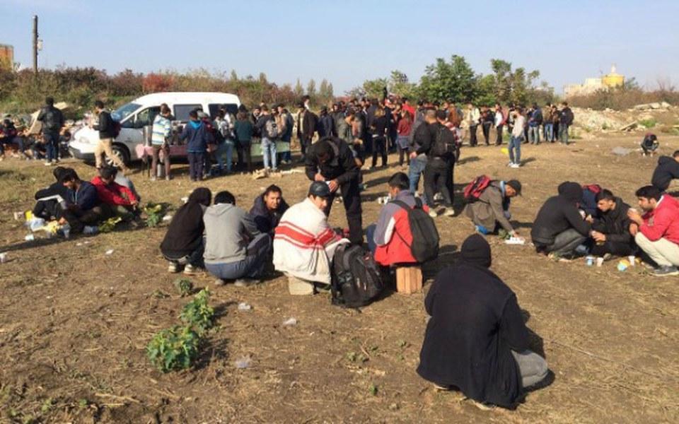Zbiórka Pomoc uchodźcy z Afganistanu - zdjęcie główne