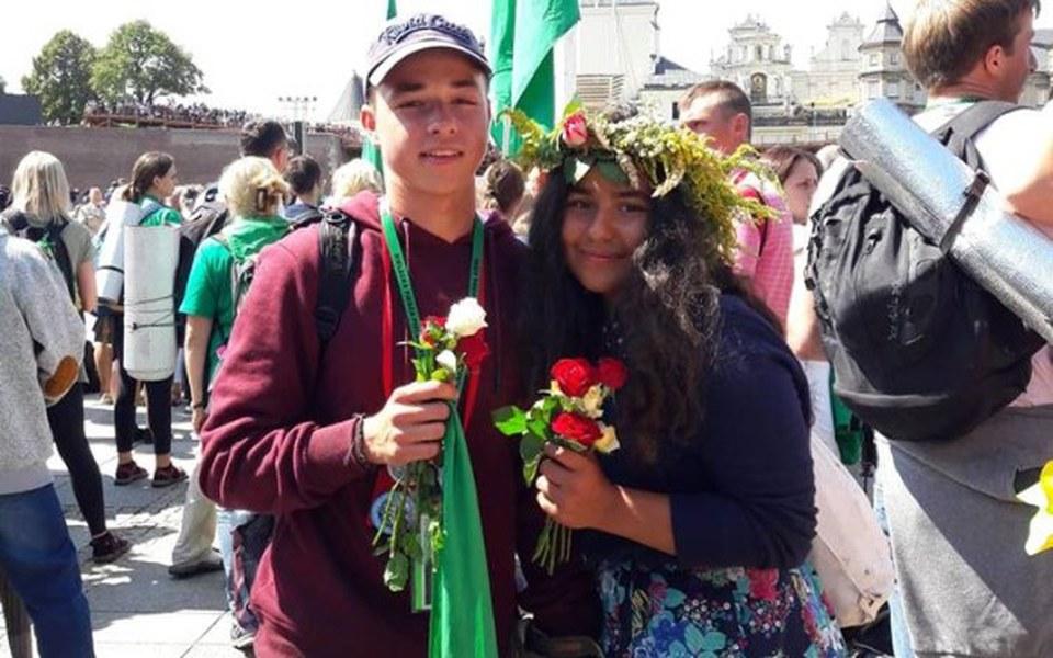 Zbiórka Spełnienie marzeń - Taizé 2018! - zdjęcie główne