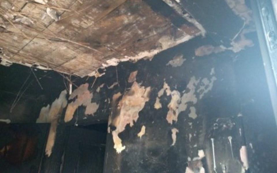 Zbiórka Pożar Domu Rudno - zdjęcie główne