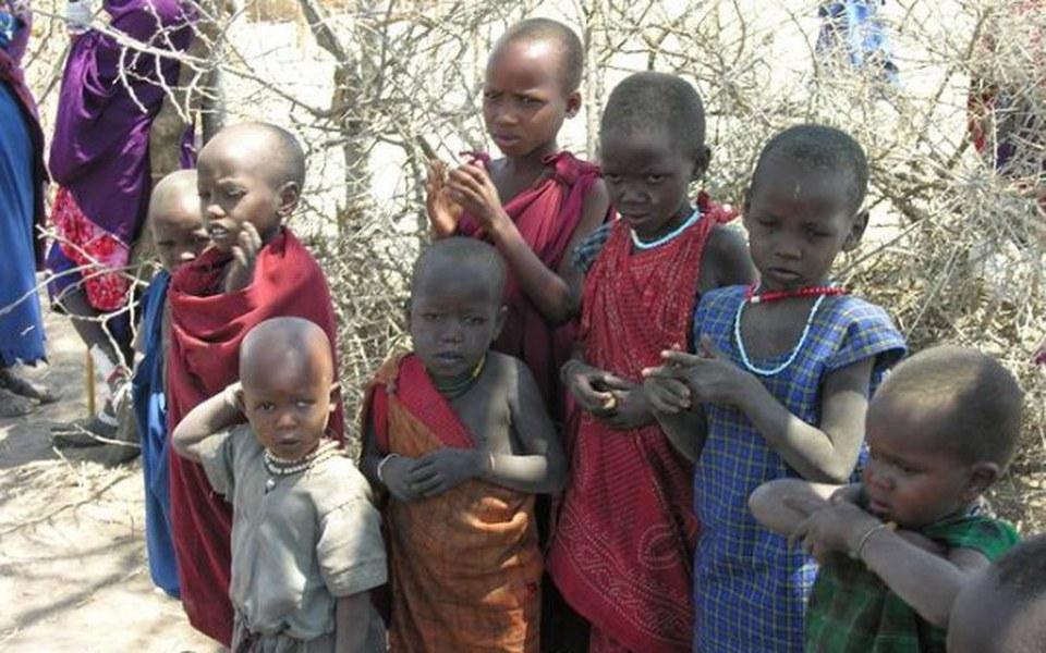 Zbiórka Pomoc dzieciom  z Zanzibaru - zdjęcie główne
